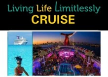 Living Life Limitlessly Cruise